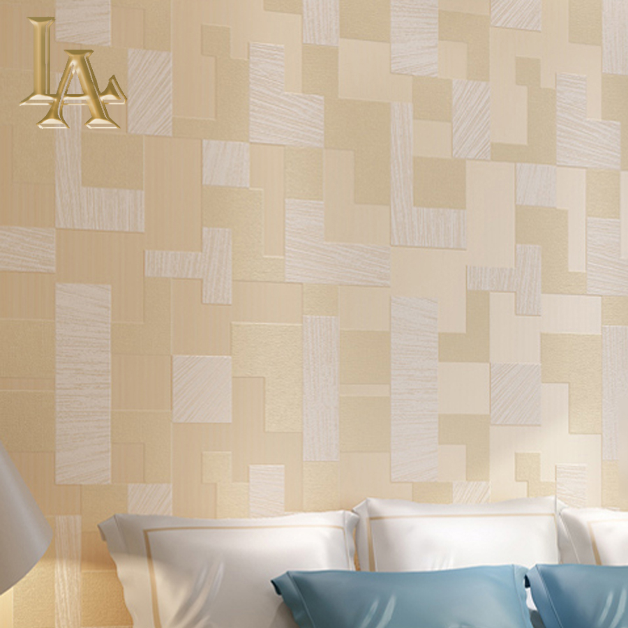 High quality 3D Mosaic Wallpaper For Walls Bedroom Living room Sofa TV Background Decor Modern European 3D Wall paper Rolls high quality non woven flocking striped wallpaper modern simple bedroom living room sofa tv background wall paper for walls roll