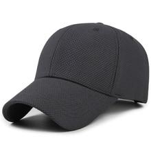 Solid Cord Colors Adjustable Baseball Cap