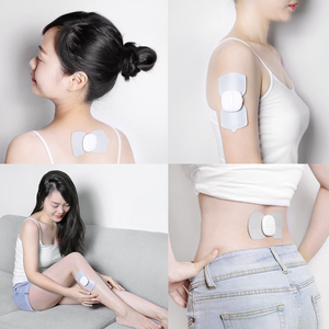 Image 5 - Youpin LF Full Body Relax Muscle Therapy Massager Magic Touch massage Smart home stickers Internationl version
