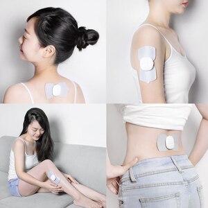 Image 5 - Youpin lf corpo inteiro relaxar terapia muscular massageador magia toque massagem casa inteligente adesivos internationl versão
