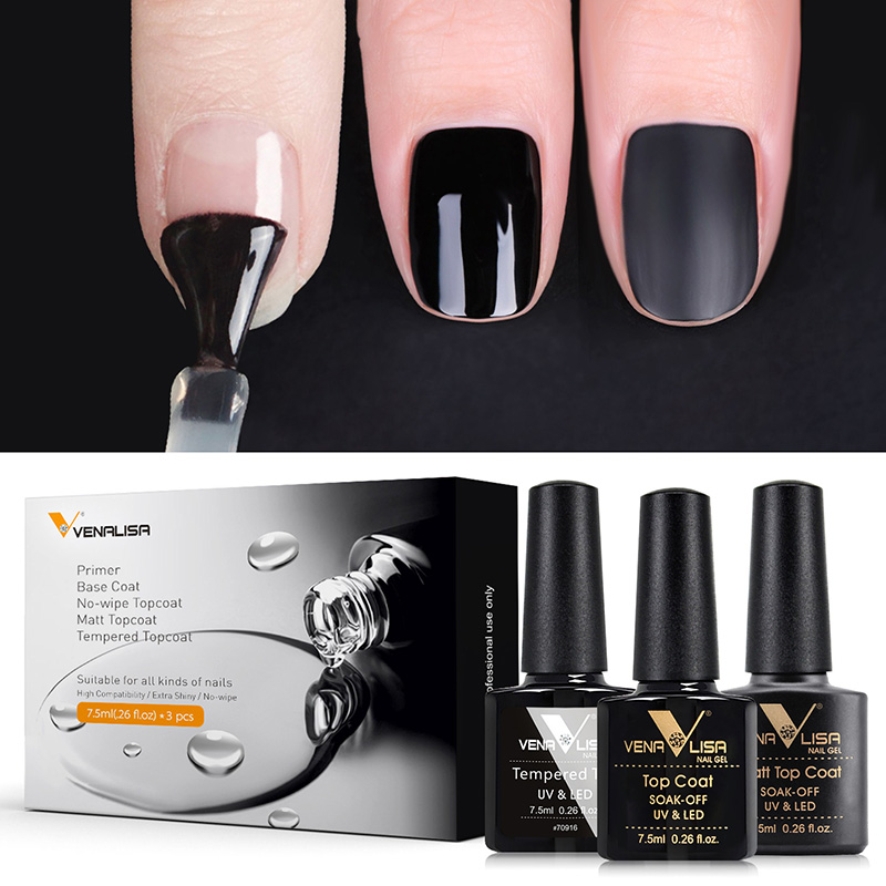 Top 10 Most Popular Canni Gel Nail Kit List And Get Free Shipping