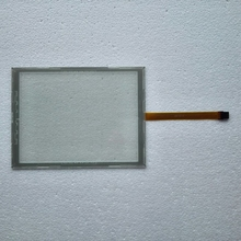 AMT 2810 0282000B 1071.0071 AMT-2820 Touch Screen Glass for HMI Panel repair~do it yourself,New & Have in stock