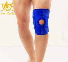 Cn Herb 2 pcs knee joint protection devices running basketball climbing to protect patella