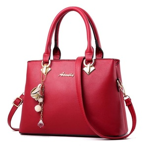 Image 3 - FGJLLOGJGSO New 2019 fashion tote lady Large handbag for luxury handbags women bags designer crossbody bags female leather bolsa