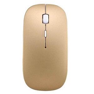 Image 4 - 2400 DPI 4 przycisk optyczny USB bezprzewodowa mysz do gier myszy na PC Laptop Sept.12