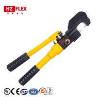 Manual hydraulic pliers Hydraulic crimping pliers Copper