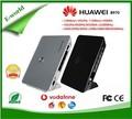 Разблокирована Huawei новый сотовый router-B970b WIFI повторитель домашних сетей широкополосного Доступа Точка 4 Порта RJ45 802.11 г/b/n
