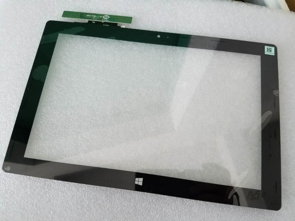 10.1 inch Touch Screen Panel Digitizer Glass 10A01-FPC-1 A0 A1