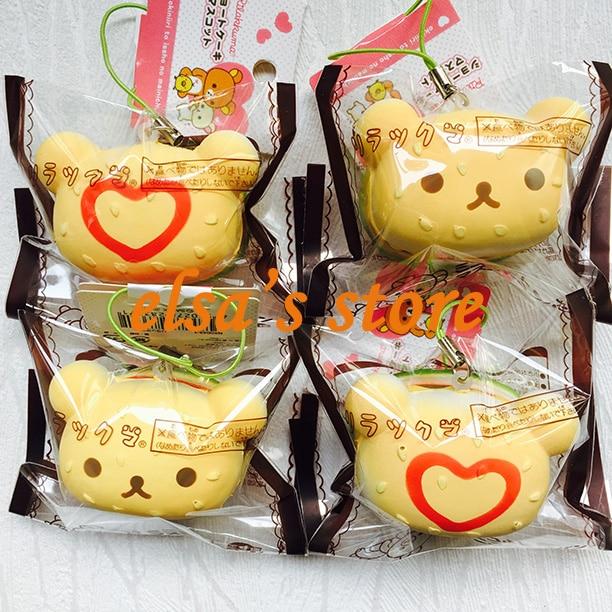 Rilakkuma Tag Squishy : Popular Rilakkuma Tag Squishies-Buy Cheap Rilakkuma Tag Squishies lots from China Rilakkuma Tag ...