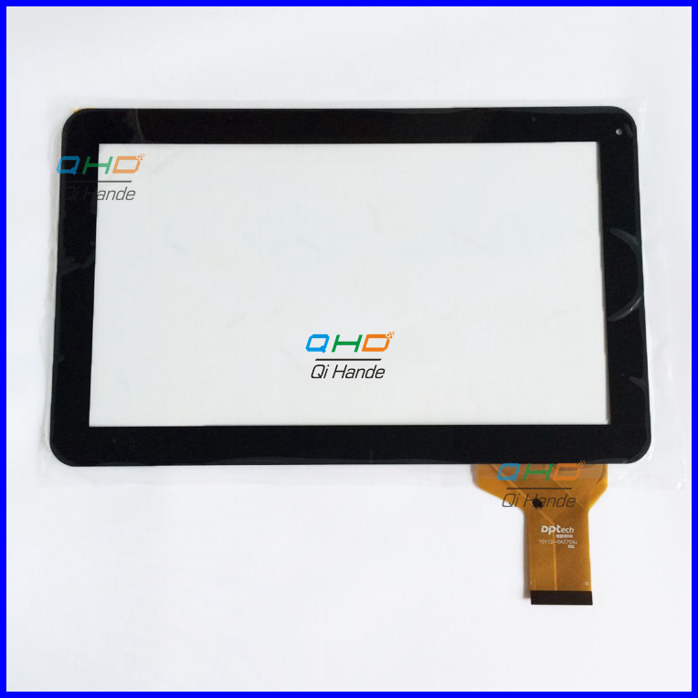 """New For 10.1"""" inch  DPT Touch Screen 901A0-003765G Silkscreen 10112-0A3709J KDX Tablet Touch Pane Free Shipping"""