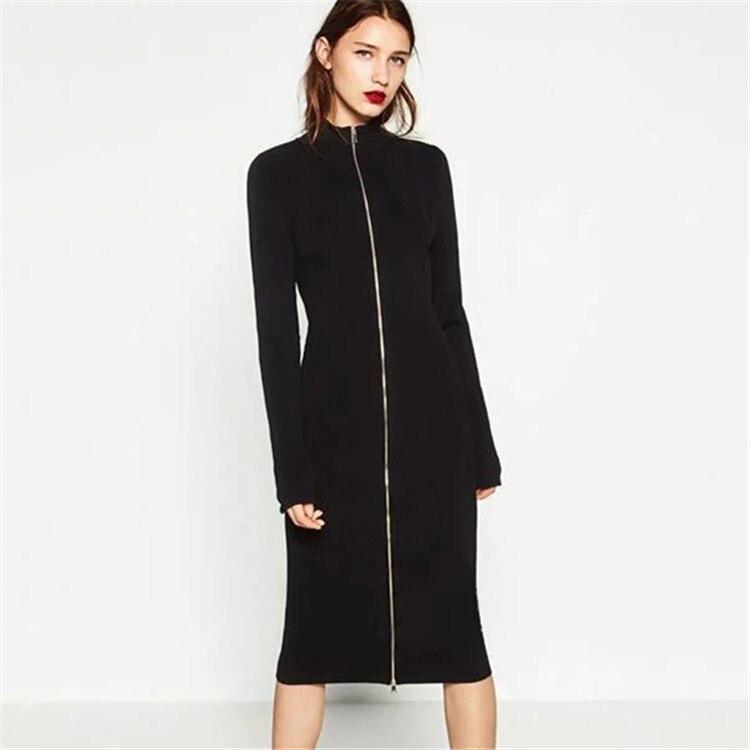 Bodycon dress long sleeve maxi winter dresses new look