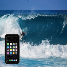 Water-Proof Case For iPhone X