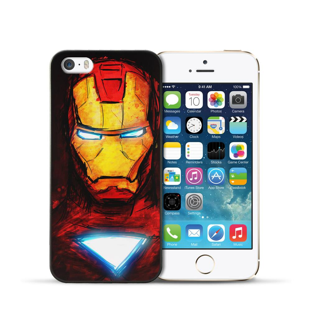 Marvel Avengers Captain America Shield Iron Man Hard Case Cover For Original 3d Relief Superhero Soft Meizu M3s 5 Inch Aeproductgetsubject