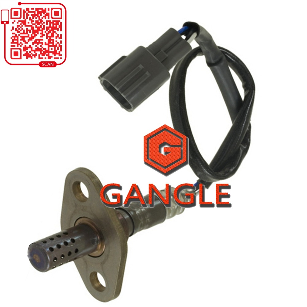 Para 1996-2000TOYOTA 4Runner 2.7L 3.4L Sensor de oxígeno GL-24153 234-4153, 89465-39875, 89465-49105, 89465-49135, 89465-69105