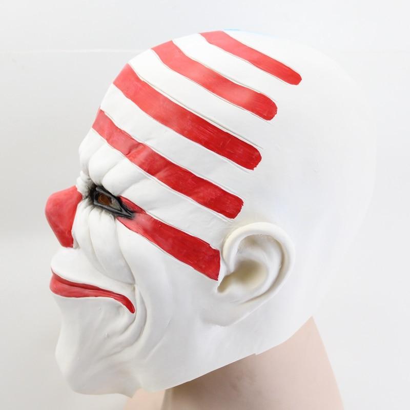 GNHYLL Αποκριάτικες Μάσκες για Μάσκαρα - Προϊόντα για τις διακοπές και τα κόμματα - Φωτογραφία 4