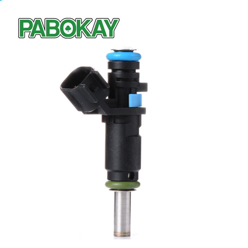 55562599 Fuel Injector For Chevrolet Cruze Opel Astra 2009-2015 Nozzel Auto Replacement Parts Car-styling Factory Good Price