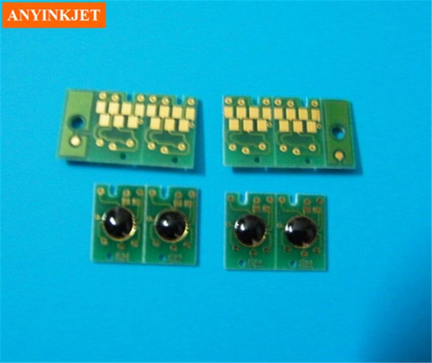 Cartridge chip For Ep 4450 4400 4800 4880 7800 9800 7880 9880 Printer