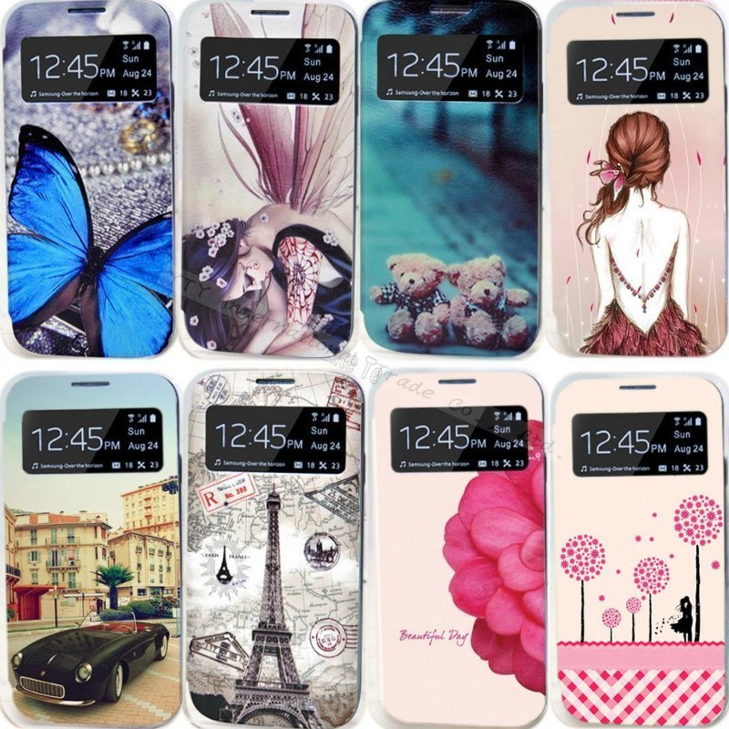 22 Styles Painting Case For...