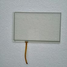 T010-1201-T910 BKO-C12159 Touch Glass Panel for HMI Panel & CNC repair~do it yourself,New & Have in stock