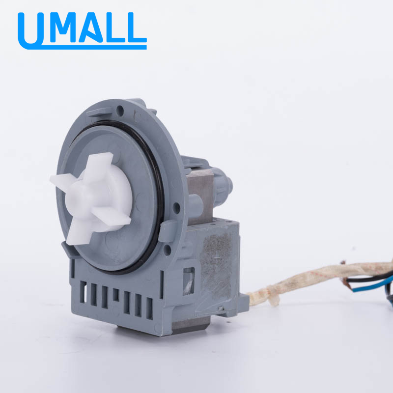 Washing machine 11W  drain pump 220v to 240v  50HZ to 60HZ 0.05A taifu pump 4stm6 11