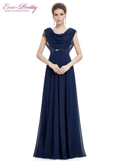 Платья для вечеринок тех Довольно ep09989 шифон v-образным вырезом элегантная мода плюс Размеры Пром Длинные Вечеринка платья