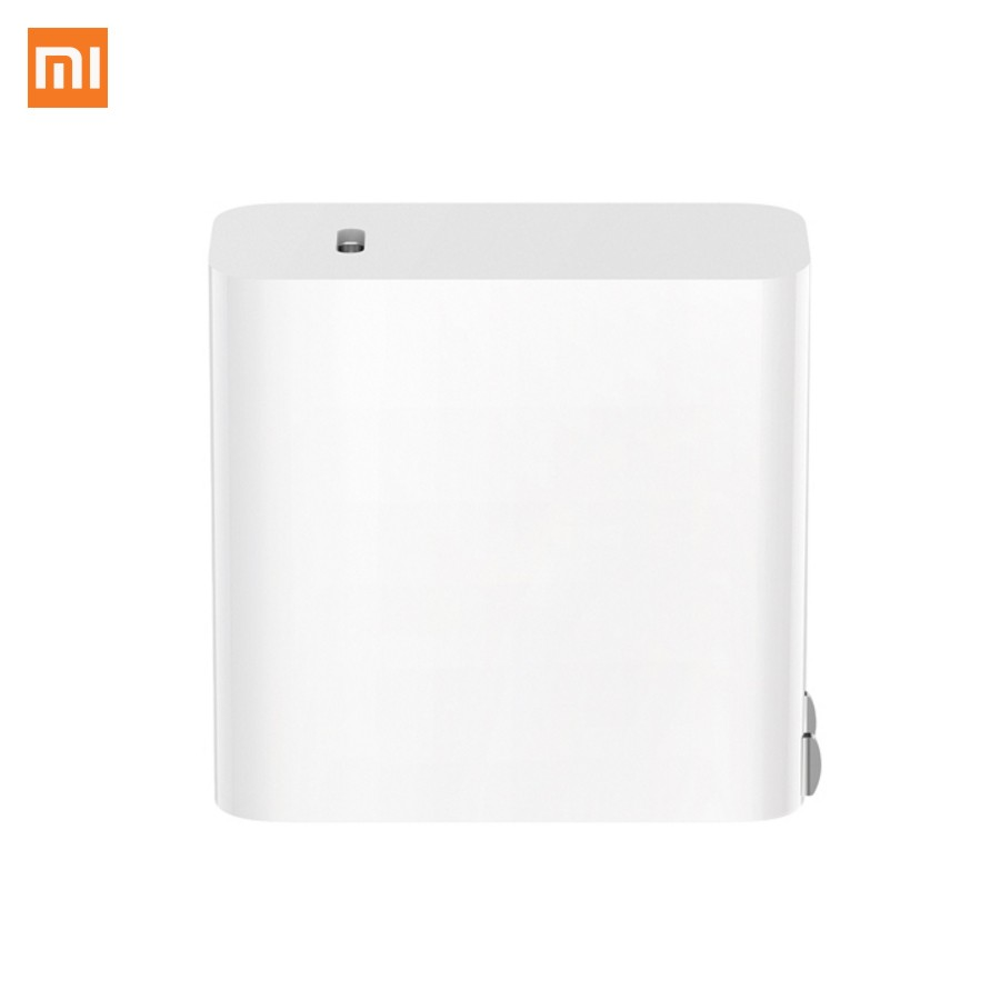 Xiaomi Fast <font><b>Charger</b></font> Type-C USB-C Power Adapter 45W 5V-20V 2-3A PD2.0 QC3.0 for MacBook Pro Laptop Tablet <font><b>Phone</b></font> USB-C Device