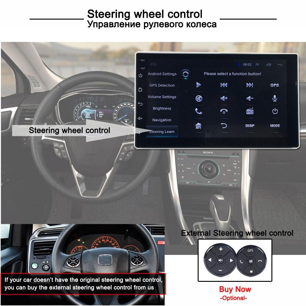 5 Steering wheel control副本