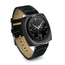 2016 Bluetooth Smart Uhr A11 tragbare geräte Smartwatches Tf-karte Für Samsung Huawei Android telefon