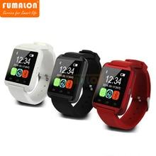 Bluetooth Smart Watch WristWatch U8 U Watch relogio invict for iPhone IOS Note 5 Huawei Xiaomi