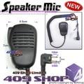 Speaker-mic for  2 pin plug for CP88 CP100 CP150 CP200 CT150 CT250 FD-150AFD-160A FD-450A FD-460A S765U S780U  S785U