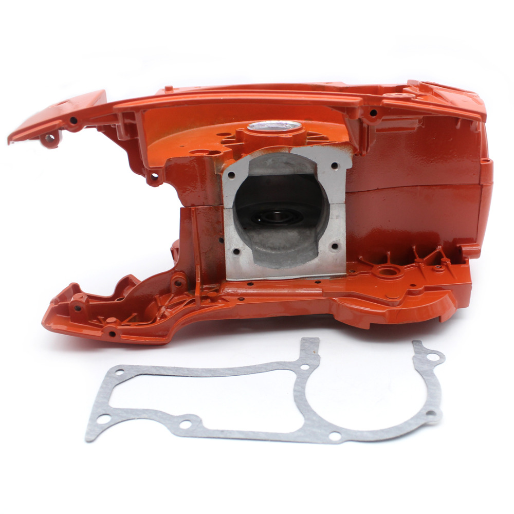 husqvarna chainsaw 372xp. crankcase crank bearing oil tank engine housing for husqvarna 365 362 371 372 372xp chainsaw motor parts-in chainsaws from home improvement on husqvarna 372xp