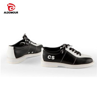 Professional Bowling Shoes Essential Beginners With Sports Shoes High Quality Couple Models Men For Large Size