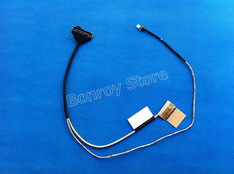 2d9c5723332e6 US $36.0 10% OFF|(5 pcs/Lot) For HP Envy M4 M4 1000 1016tx 1009tx 1010tx  Flex Lcd LVDS Cable New P/n: 1422 019J000-in Computer Cables & Connectors  ...