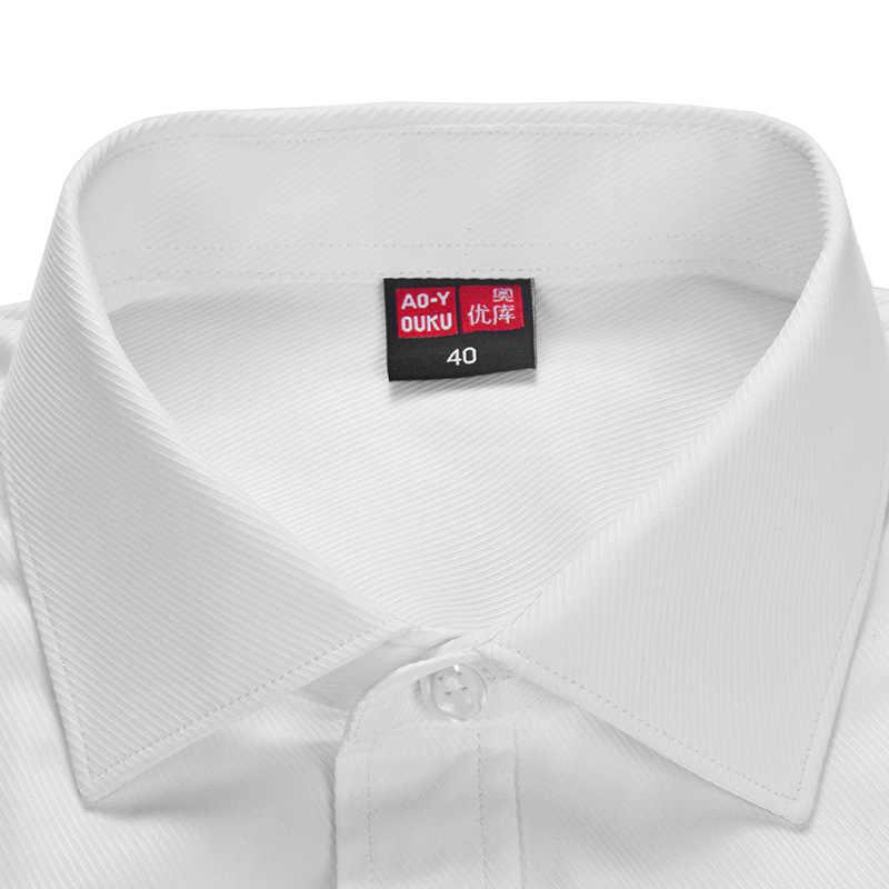 Sergiok Camisa Männer Shirt Männlichen Kleid Twill Shirts männer Casual Langarm Business Formal Shirt camisa sozialen masculina Dudalina