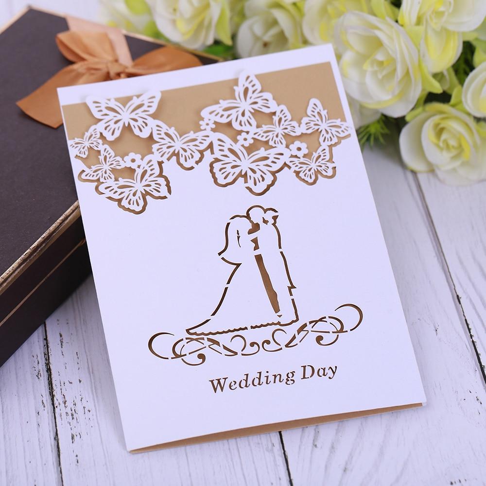 Открытки свадебные пригласительные