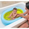 Высокое качество  красивый цвет  Детская ванна для душа  надувной утолщенный тазик  водяной насос  86 см * 64 см * 23 см