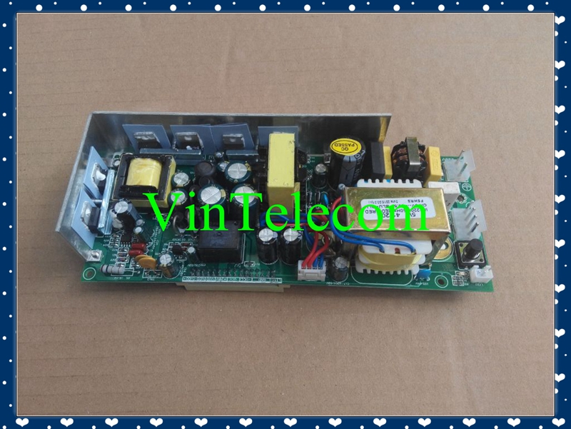 где купить  Power board for CP1696 Series PBX / PABX system // power supply board  дешево