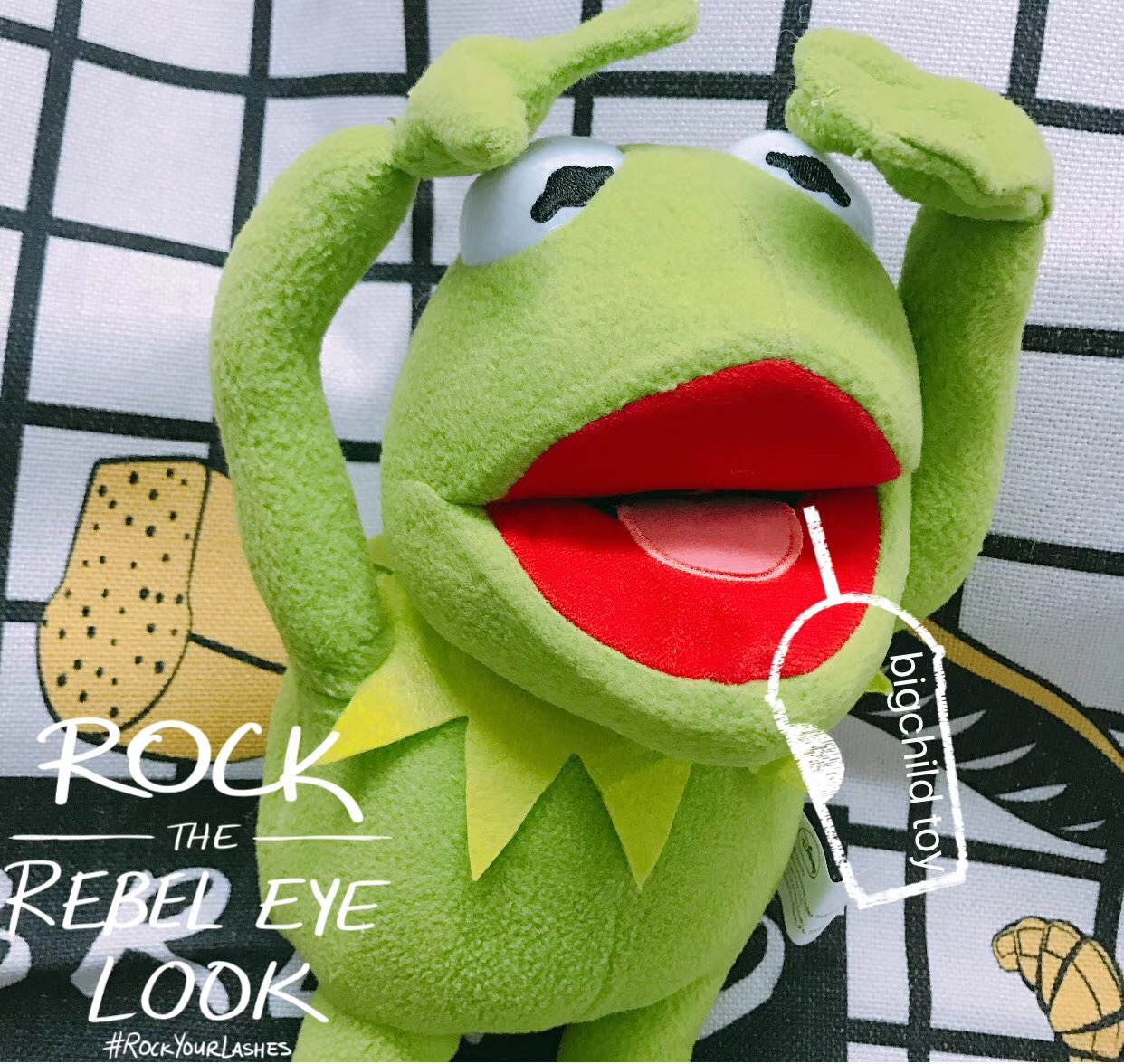best top kermit original ideas and get free shipping - a419