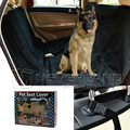 400D Oxford Cloth Heavy Pet Dog Cover Interior Travel Accessories Back Seat Cover Waterproof Mat Protector Hammock Lightweight