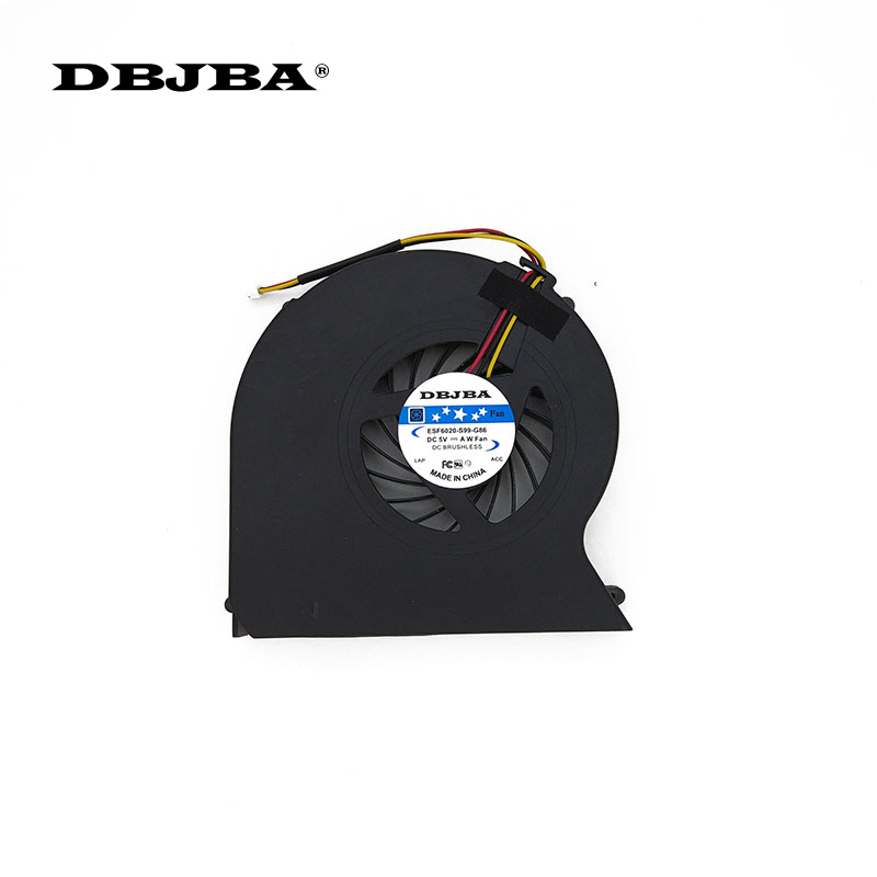 New Laptop cpu cooling fan for <font><b>ACER</b></font> <font><b>Aspire</b></font> 7736Z 7736G <font><b>7736ZG</b></font> 7736 7736Z-4088 Fan image