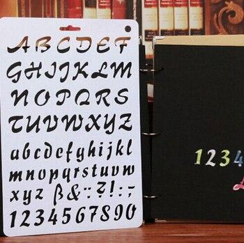 Αλφάβητο Και Γράμματα Αυτοκόλλητα DIY Δημιούργική Απασχόληση Και Μάθηση Διακόσμηση Παιχνίδια Χόμπι MSOW