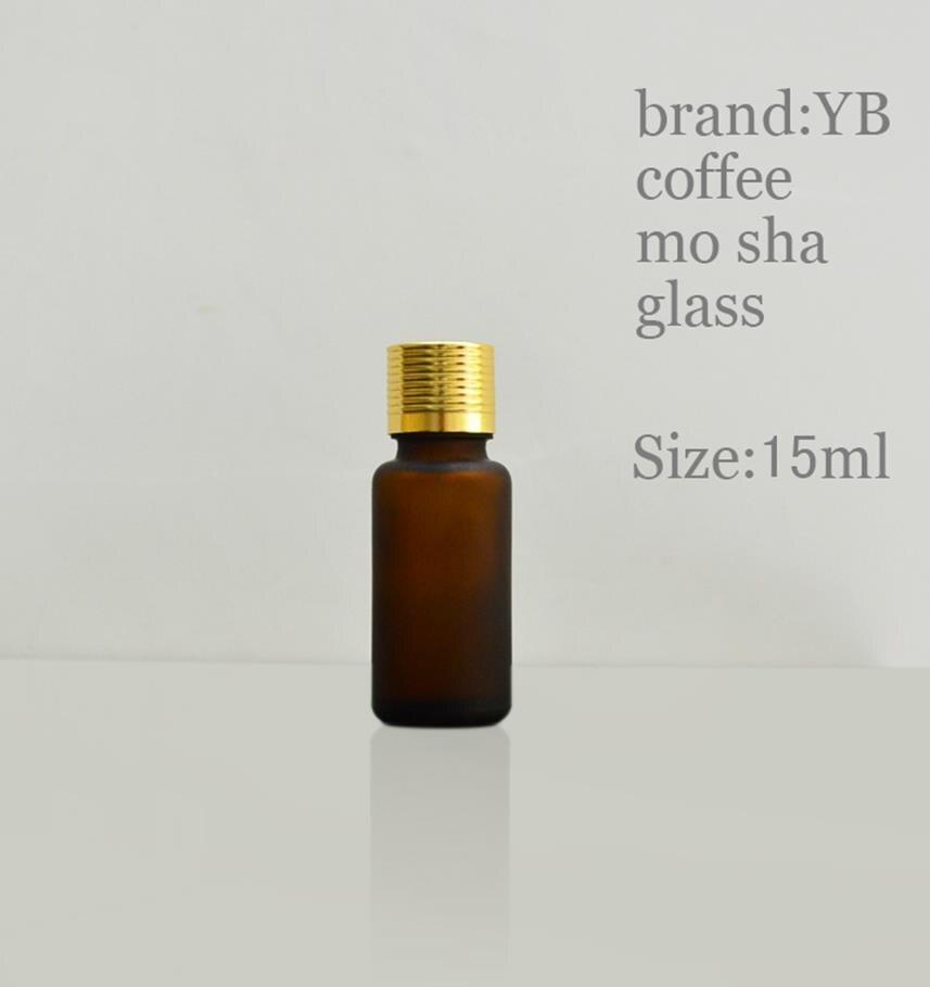 d0e25e12893a9 Atacado de alta qualidade 15 ml garrafa de vidro para o Óleo Essencial
