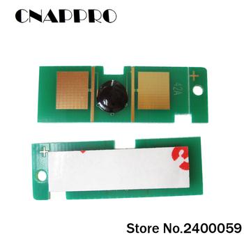 4 sztuk partia CRG 101 301 701 CRG-101 CRG-301 CRG-701 do napełniania kasety z tonerem chip do urządzenia canon LBP 2410 5200 EP87 2420 2820 2840 m8170 tanie i dobre opinie Układ kaseta Printer Kaseta z tonerem CNAPPRO CRG 101 301 701 Toner Chip KMCY set 1set lot 4PCS lot For Canon LBP 2410 5200 EP87 2420 2820 2840 M8170
