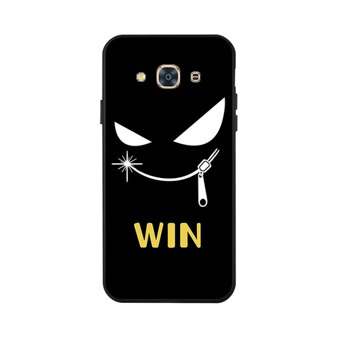 Ojeleye Fashion Black Silicon Case For Samsung Galaxy J3 Pro Cases Anti-knock Phone Cover For Samsung J3 Pro J3110 Covers Islamabad
