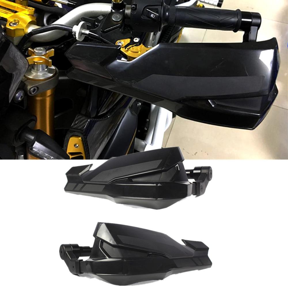 MT-07 FZ-07 MT-09 FZ-09 2014-2019 Handle Guard BRUSH BAR HAND GUARDS Protector For Kawasaki Z900 2017 Yamaha MT07 XSR700 XSR900