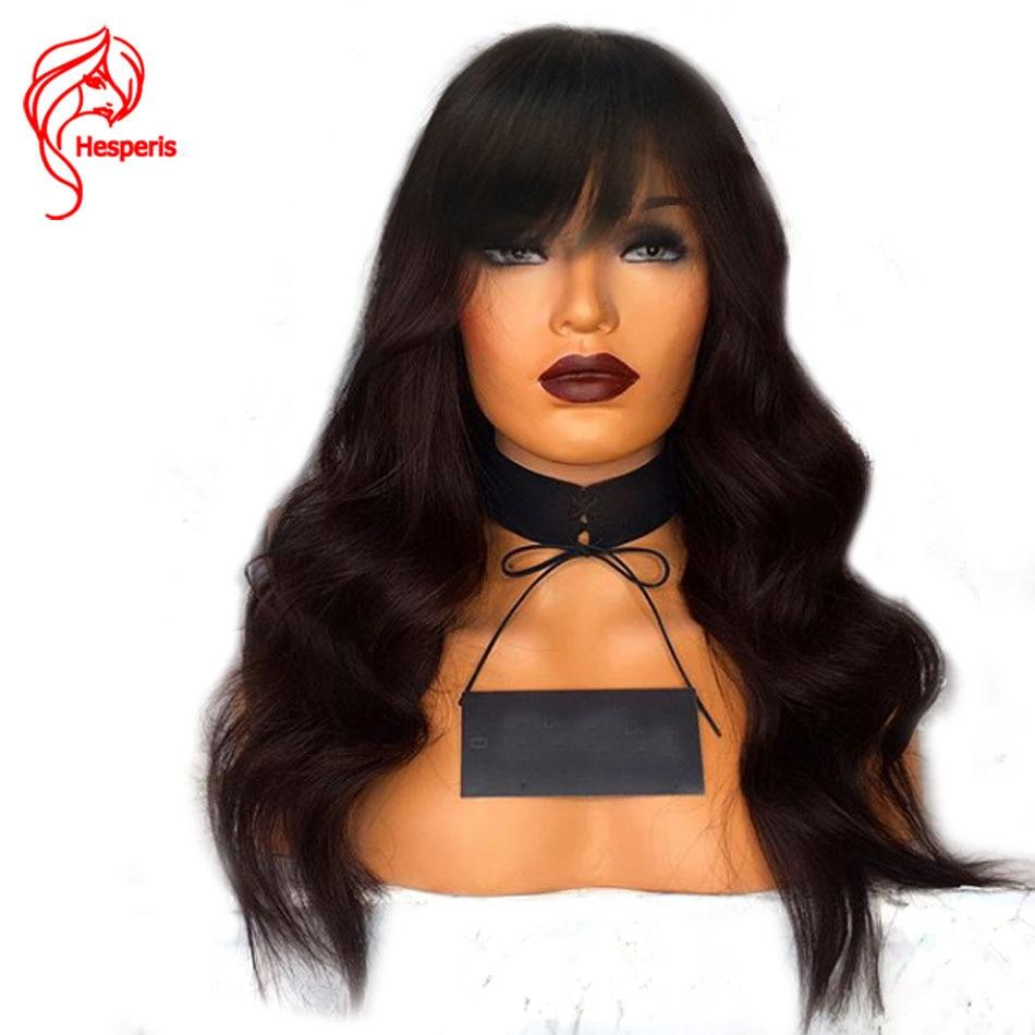 Hesperis130 Denisty Синтетические волосы на кружеве человеческих волос парики объемная волна Синтетические волосы на кружеве парики с ребенком вол...