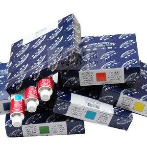 Image 3 - LifeMaster Winsor & Newton w porządku kolor oleju 45 ML 5/12 kolory zestaw farby olejne rysunek pigmenty dostaw sztuki zestawy narzędzi