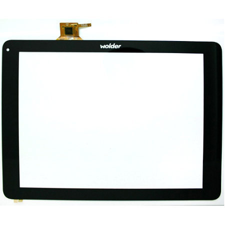 Original New 9.7 inch Wolder Tablet Pingbo PB97A8961 touch screen Touch panel Digitizer Glass Sensor Replacement FreeShipping 9 7 inch pingbo pb97dr8070 06 touch screen digitizer sensor outer glass tablet pc replacement