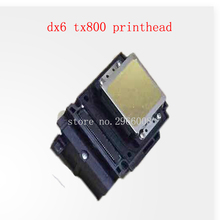 100% original and new TX800 DX6 Printhead for EP-SON printer