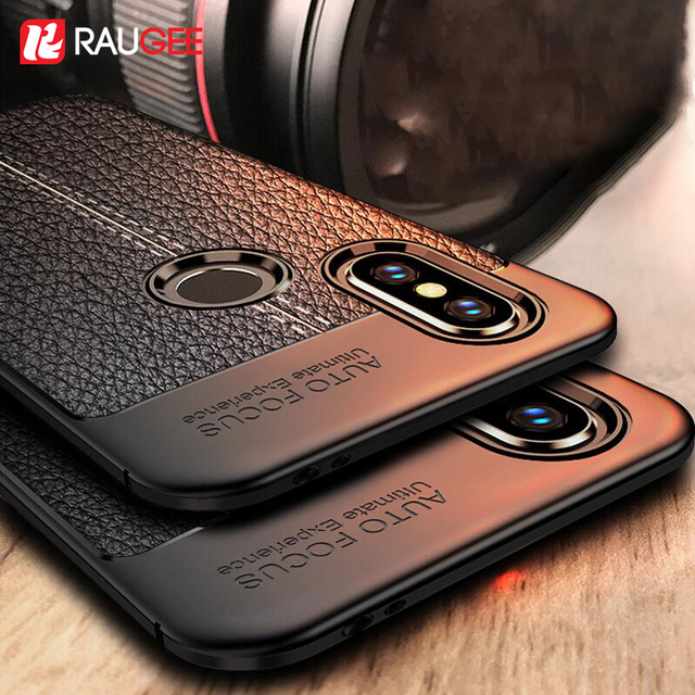 Silicon Case For Xiaomi Redmi Note 5 Case Bumper Armor Funda Matte Soft TPU Back Cover For Redmi Note 5 Pro Global Case